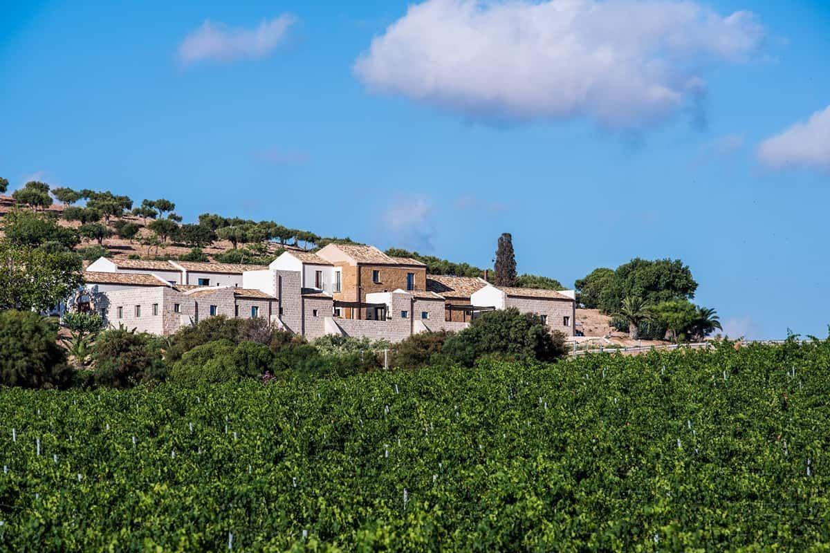©all copyright reserved by Firriato - 3 Baglio Soria - Estate