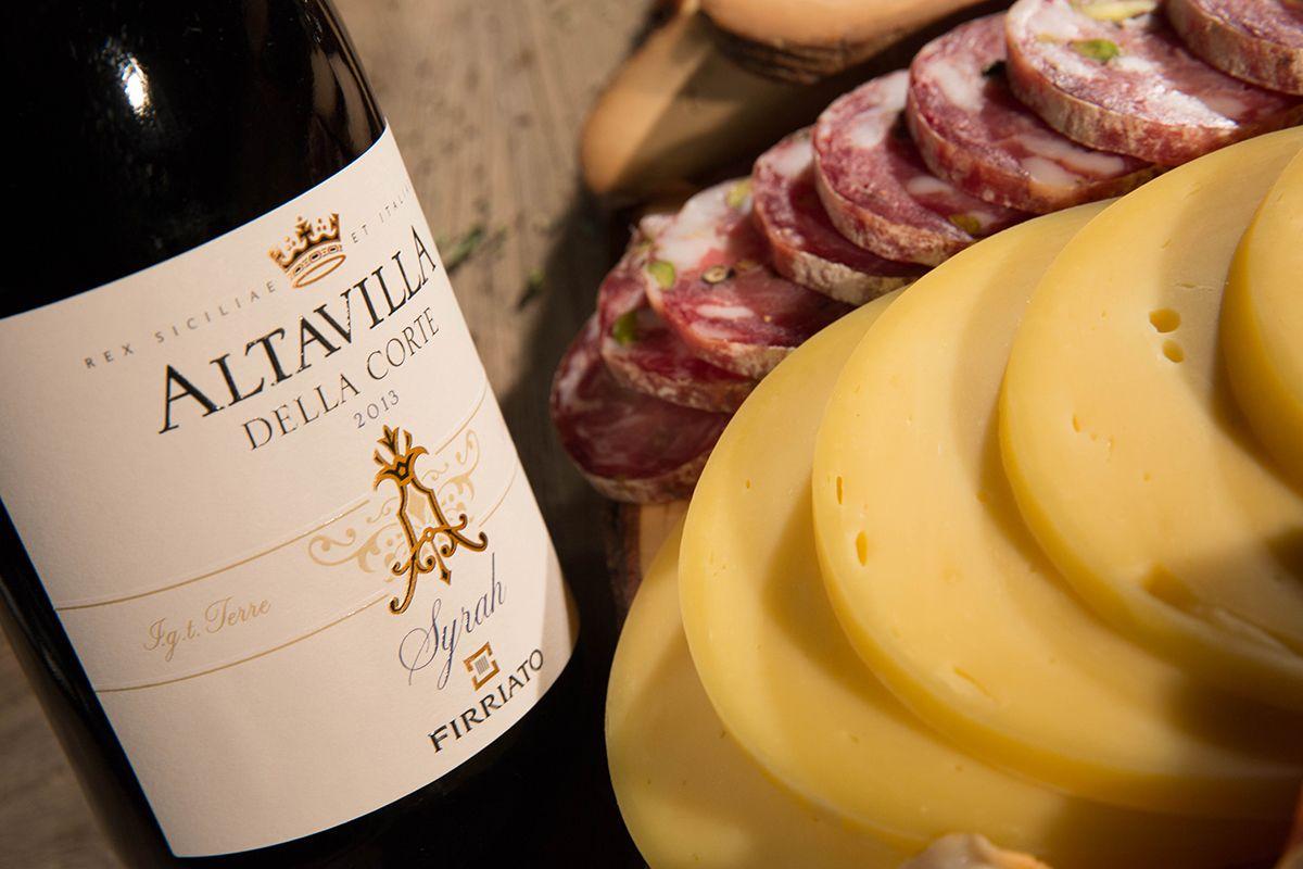 ©all copyright reserved by Firriato - degustazioni cibo vino 9F6A1857 1 - 访问葡萄酒品酒