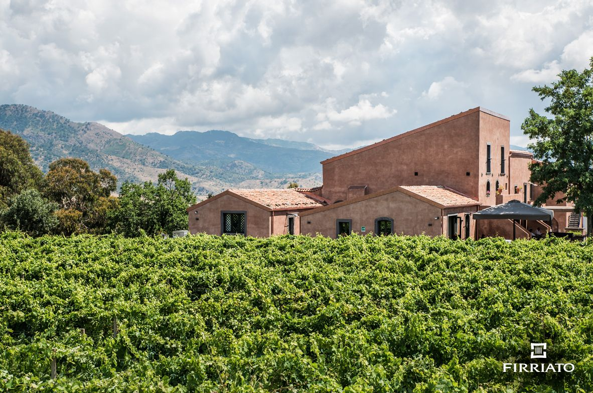 ©all copyright reserved by Firriato - 02 - The Young Etna Terroir