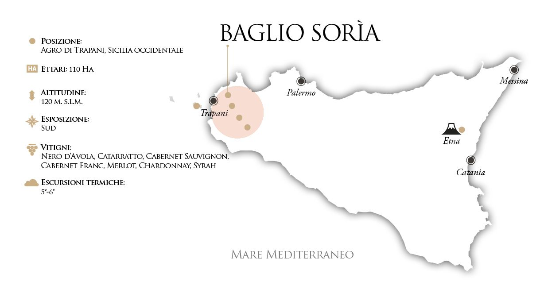 ©all copyright reserved by Firriato - mappe infografica soria - Baglio Sorìa