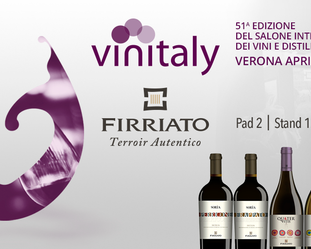 ©all copyright reserved by Firriato - Firriato vinitaly 2017 640x512 - Firriato and the New Romance between Tradition and Innovation at Vinitaly 2017