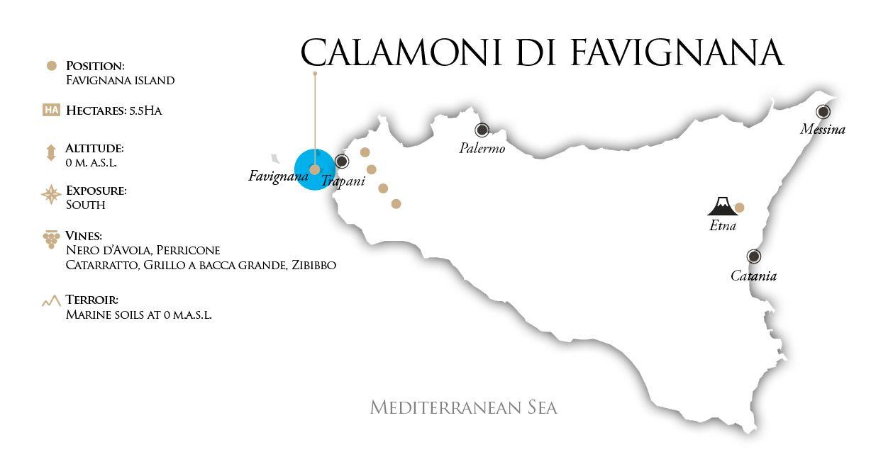 ©all copyright reserved by Firriato - calamoni eng - 法维尼亚纳岛卡拉莫尼
