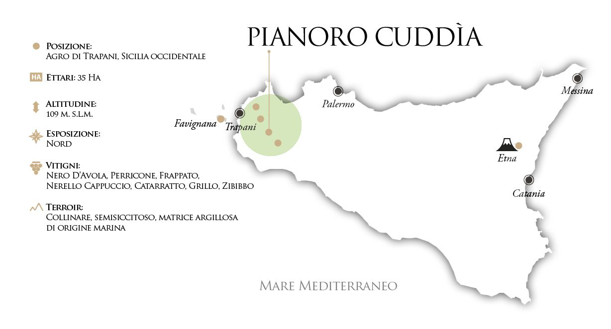 ©all copyright reserved by Firriato - mappe infografica7 - Pianoro Cuddìa