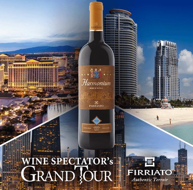 ©all copyright reserved by Firriato - Wine spectator tour 2 640x630 - Firriato tra i protagonisti del Wine Spectator Grand Tour 2017