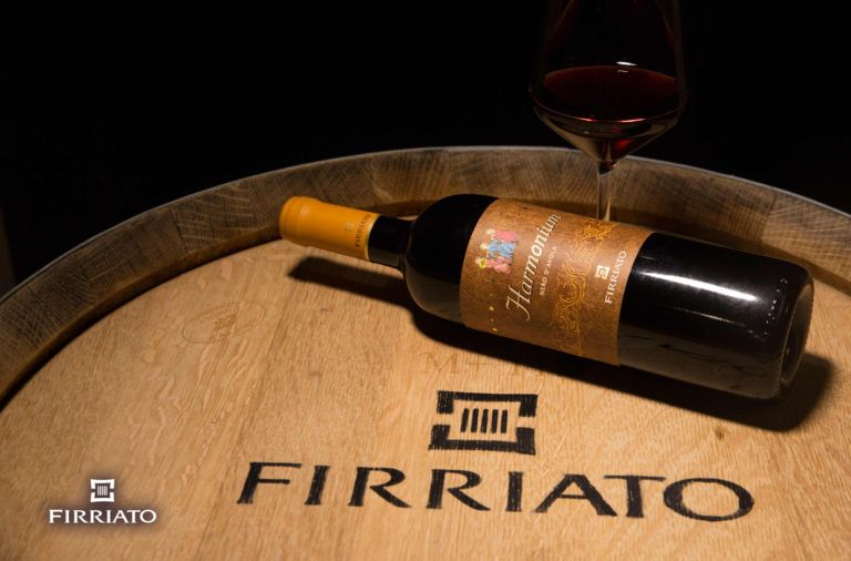 ©all copyright reserved by Firriato - harmonium 2013 firriato 768x506 - Il Vino