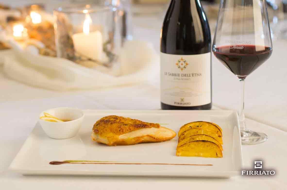 ©all copyright reserved by Firriato - Le Sabbie dellEtna1 - Consigli sul vino a San Valentino, per una notte indimenticabile