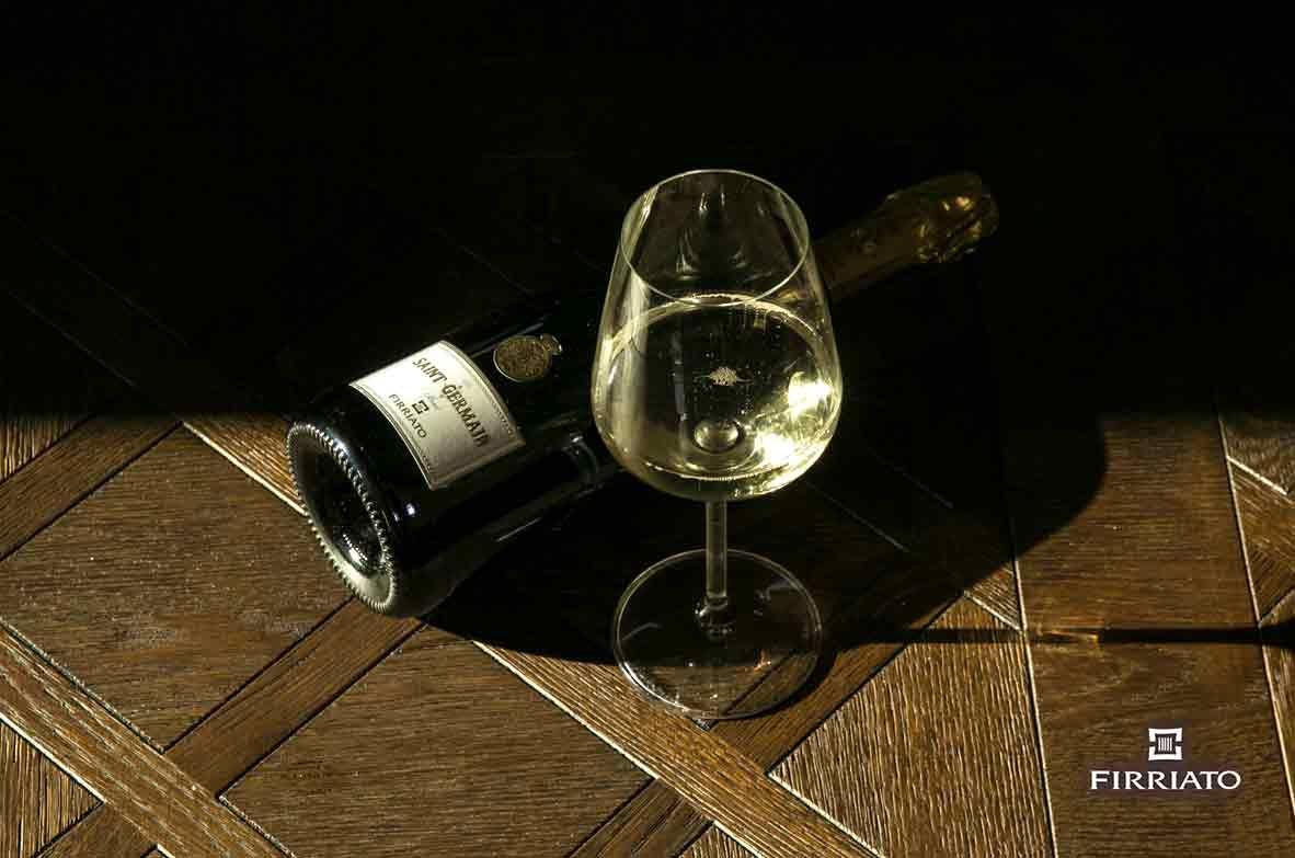 ©all copyright reserved by Firriato - Saint Germain1 - Consigli sul vino a San Valentino, per una notte indimenticabile