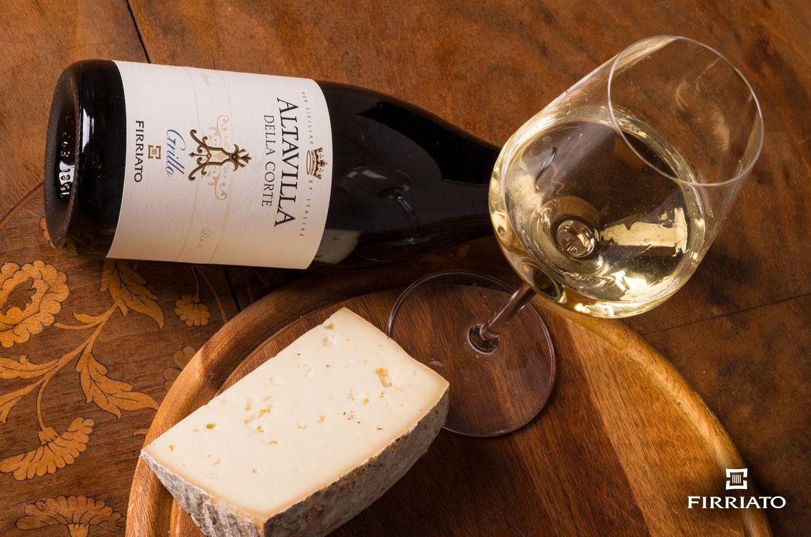 ©all copyright reserved by Firriato - 02 - Quali formaggi italiani abbinare ai vini Firriato