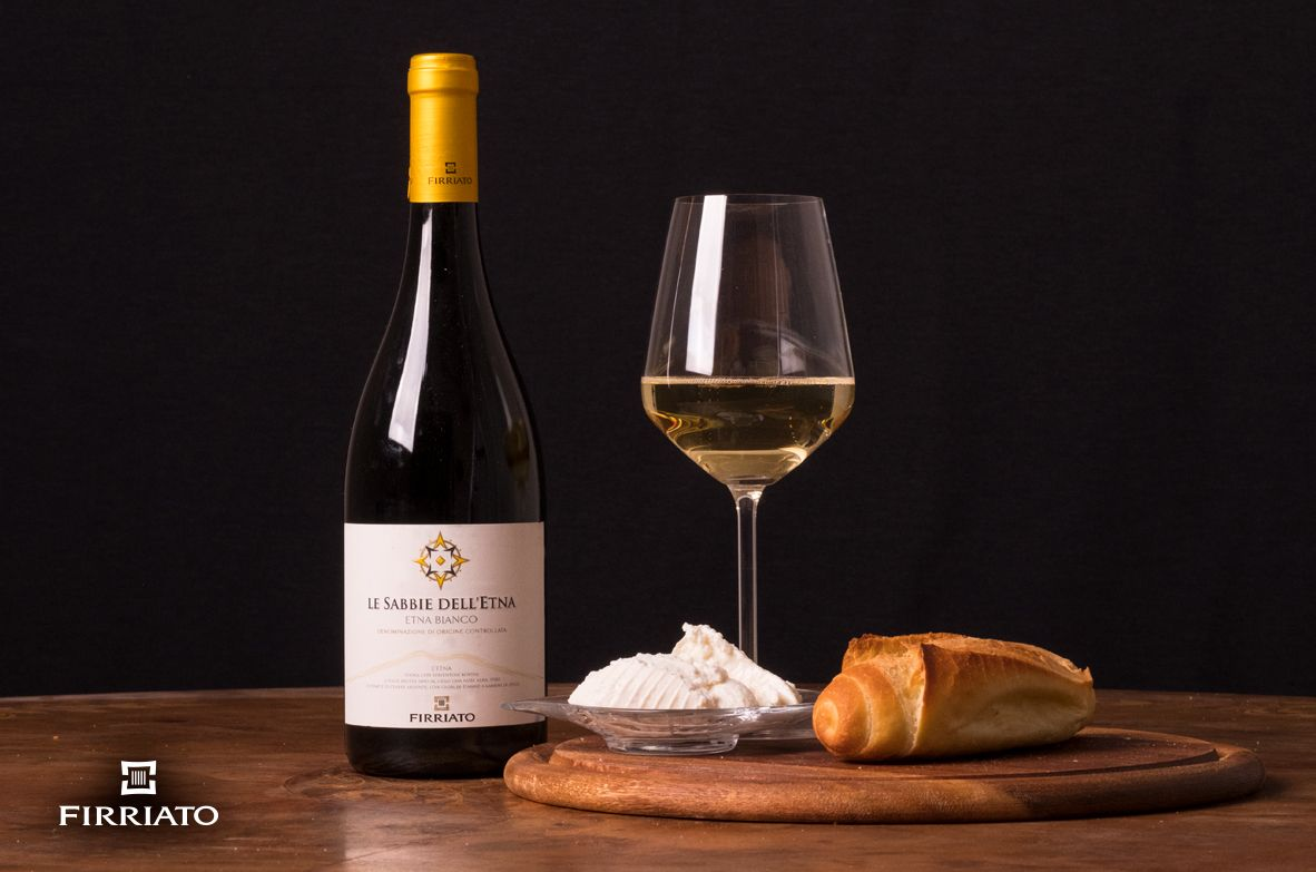 ©all copyright reserved by Firriato - 03 - Quali formaggi italiani abbinare ai vini Firriato