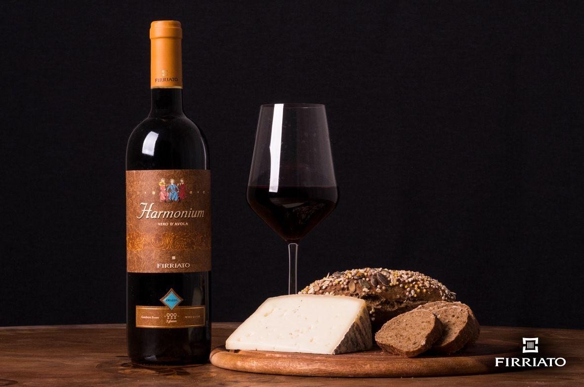 ©all copyright reserved by Firriato - 04 - Quali formaggi italiani abbinare ai vini Firriato