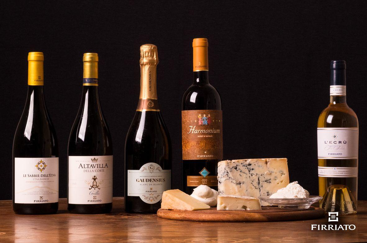 ©all copyright reserved by Firriato - 06 - Quali formaggi italiani abbinare ai vini Firriato