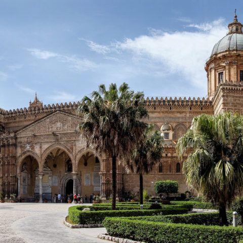©all copyright reserved by Firriato - cattedrale 480x480 - Palermo, la ricchezza della cultura