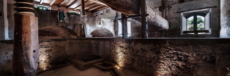 2 - Galleria - Antico Palmento
