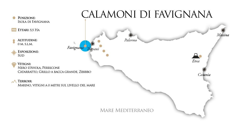 ©all copyright reserved by Firriato - calamoni ita - Calamoni di Favignana