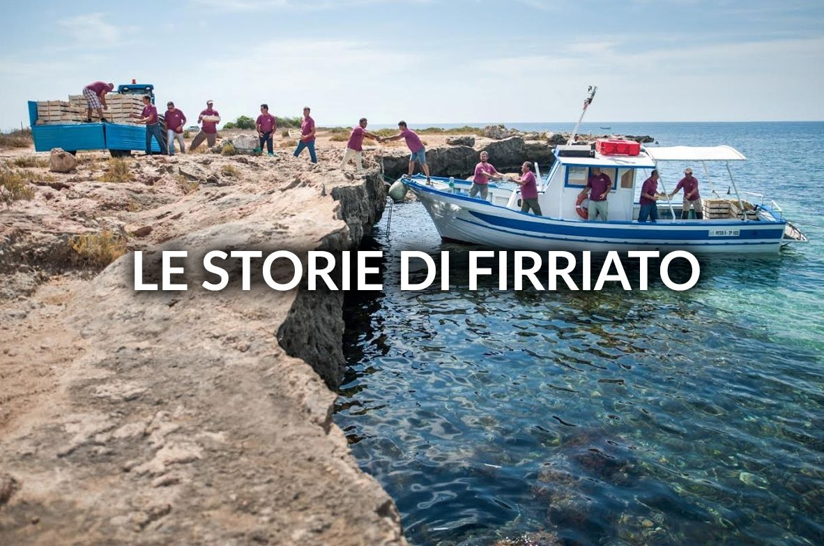 ©all copyright reserved by Firriato - cover storie - Le Storie